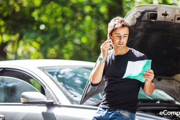 Why You Need To Change Your Car Insurance Right Now