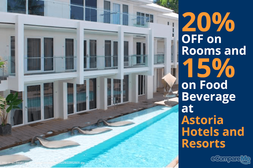 Astoria-Hotels-and-Resorts-20-OFF-on-Rooms-and-15-OFF-on-Food-and-Beverage