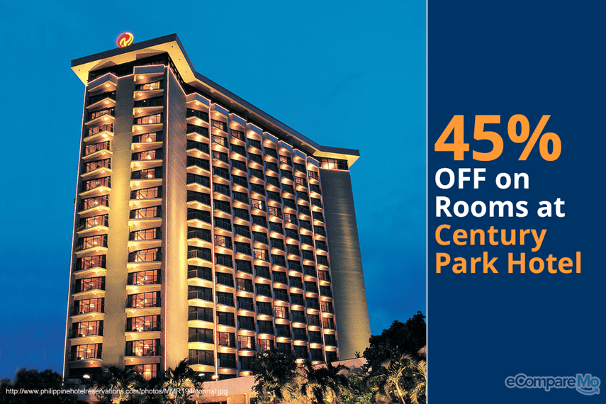 Century-Park-Hotel-45-OFF-on-Room-Rates