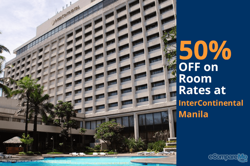InterContinental-Manila--50-OFF-on-Room-Rates