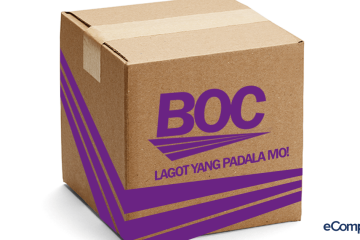 Opening The Box Worms: The Balikbayan Box Issue