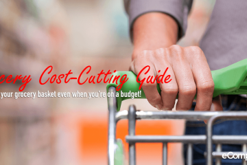Outsmart Supermarkets: Grocery Cost-Cutting Guide