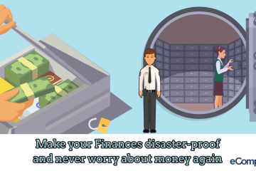 Make Your Finances Disaster-Proof This Disaster Season