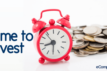 Here's What You Need to Know About Time Deposits