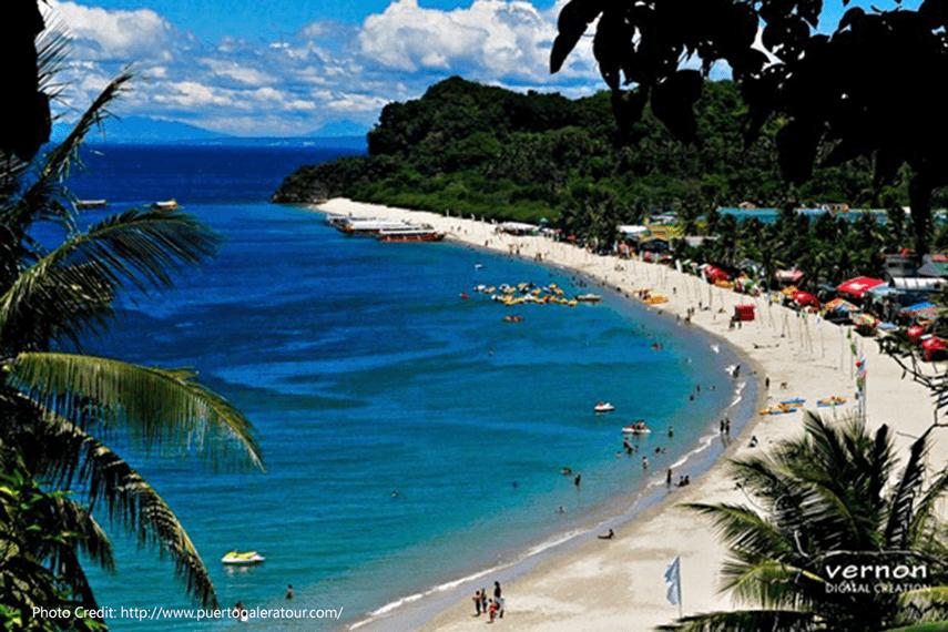 White-Beach,-Puerto-Galera