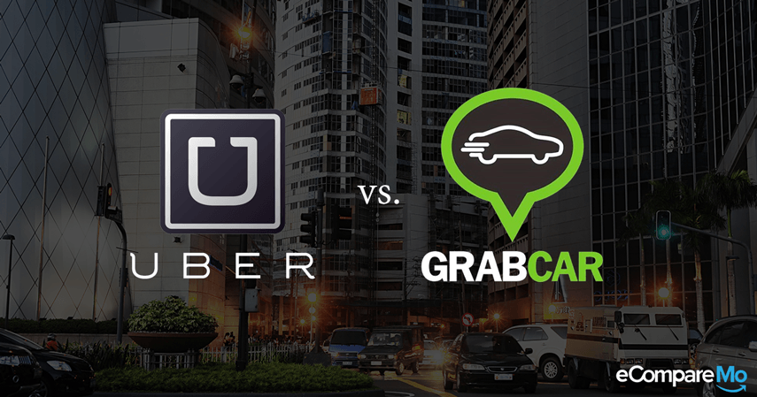 Uber vs GrabCar: The Benefits of Ride-Sharing Services in the Metro