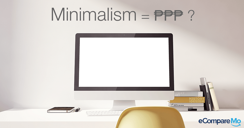 Are You Practicing Minimalism? You May Not Be Aware Of The Hidden Costs That Go With It!