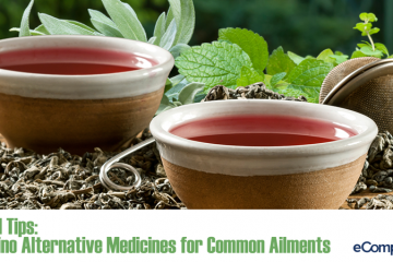 Tipid Tips: Filipino Alternative Medicines for Common Ailments