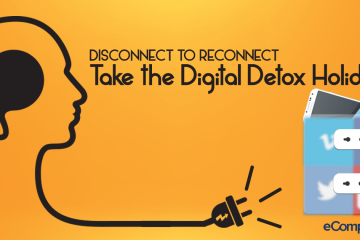 Want to Experience Great Fun? Take the Digital Detox Holiday Challenge!