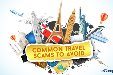 Travelers Beware: 10 Common Scams Abroad and How to Avoid Them
