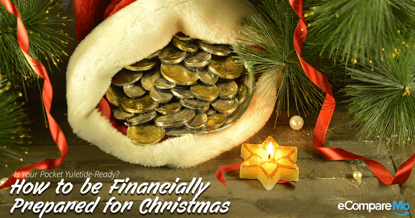 Is Your Pocket Yuletide-Ready? – How to be Financially Prepared for Christmas