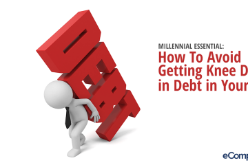 Millennial Essential: How To Avoid Getting Knee-Deep In Debt In Your 20s