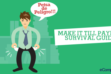 Make It Till Payday With This Petsa de Peligro Survival Guide
