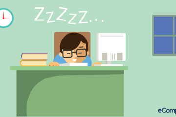 3 Major Productivity Killers And How To Beat Them