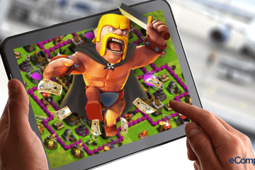 This Is How Much Money You Could Be Making Every Time You Attack On Clash Of Clans