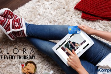 Enjoy 7% OFF At ZALORA Every Thursday With Your RCBC MasterCard Promo