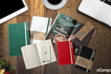Why It Might Be Okay To Get The 2016 Starbucks Planner