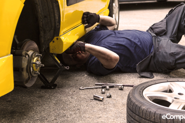 5 Things You Need To Know About Your Neighborhood Car Mechanic