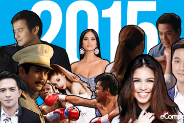 11 Ways Filipinos Won 2015