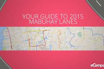 INFOGRAPHIC: Your Simplified Guide to 2015 Mabuhay Lanes