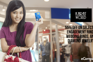 Karat World Exclusive Discounts For BDO Credit Cardholders