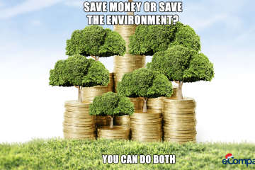 5 Moneysaving Tips That Are Also Good For The Environment
