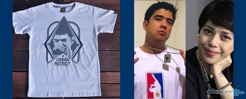 www.facebook.com/francismclothing; www.philippines.exilez.com; www.gmanetwork.com