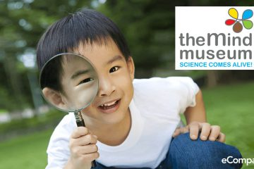 All-Day Pass Discount At The Mind Museum With Your BPI Credit Card