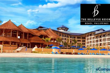 Huge Discounts At The Bellevue Resort Bohol With Your Metrobank Credit Card