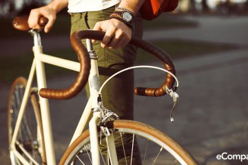 A First-Timer's Guide To Buying A Bike