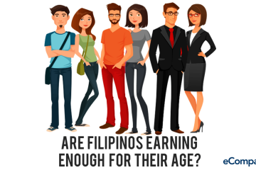 Are Filipinos Earning Enough For Their Age?