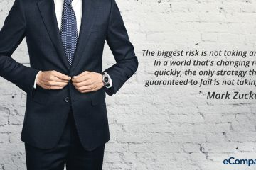 Entrepreneurial Quotes That Will Inspire You To Pursue Business