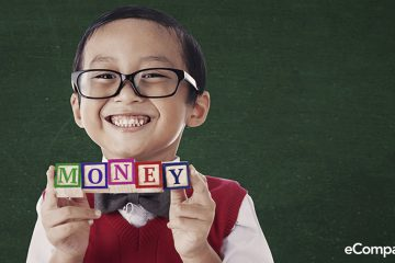 Common Questions Little Kids Ask About Money—And How To Answer Them