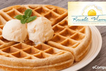 Dine At Rustic Mornings By Isabelo With Security Bank And Get A Free Treat