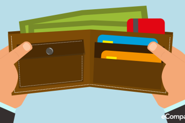 What's The Best Way To Keep Your Wallet Organized?