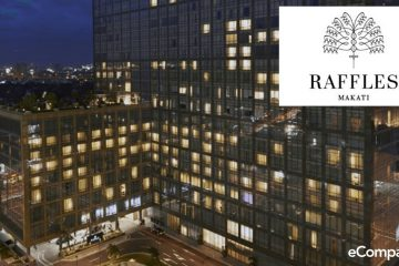 Free Room Upgrade At Raffles Hotel With Your Standard Chartered Visa Credit Card