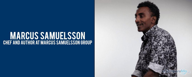 Marcus-Samuelsson