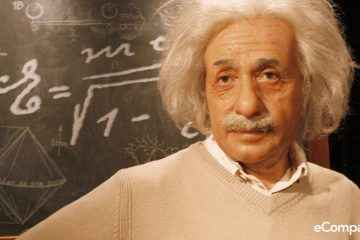 5 Things Entrepreneurs Can Learn From Albert Einstein