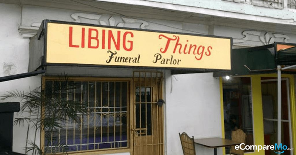 The Thing About Funny And Witty Business Names