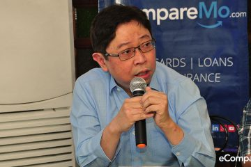 George Siy: 'Now Is The Best Time To Think Of Investments'