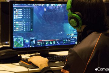How To Make Money Off Online Games
