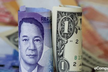 What Will Happen When The Peso Drops To P49 Versus A Dollar?