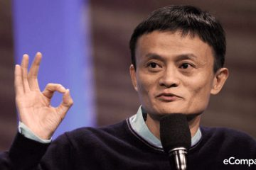 This Is Jack Ma's No-Nonsense Advice For Young People