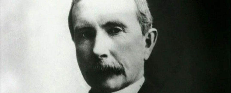 John-D-Rockefeller