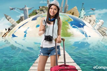 Get Travel Freebies With Your New HSBC Platinum Visa Or HSBC Premier MasterCard
