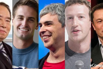 How These Billionaires Made Their First Million