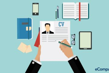 6 Resume Writing Mistakes That Will Cost You The Job