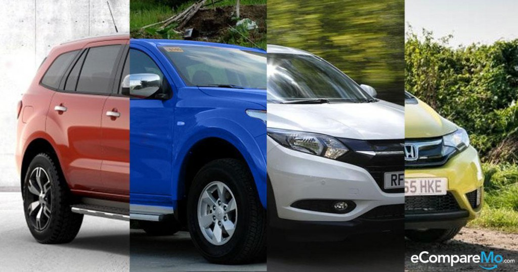 What's The Safest Car To Drive In The Philippines?