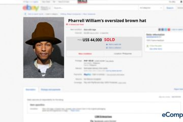 The Weirdest Items Ever Auctioned--And Bought--Online