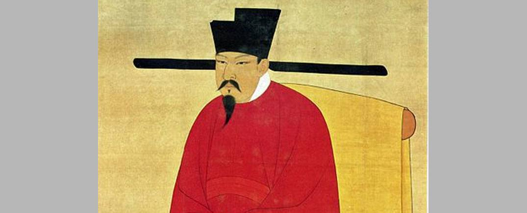 Shenzong-of-Song
